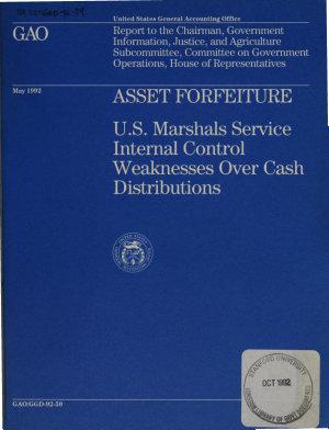 Asset Forfeiture PDF