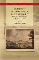 Investing in the Early Modern Built Environment PDF