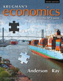 Krugman s Economics for the AP  Course  High School