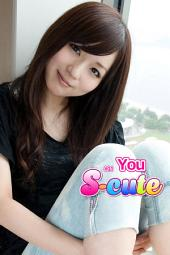 【S-cute】You #1
