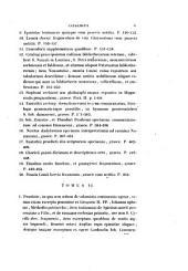 Catalogus operum et fragmentorum quae decem tomis comprehenduntur Spicilegii Romani ab anno 1839. ad 1844