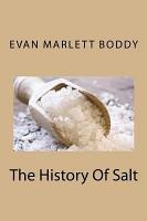 The History of Salt PDF