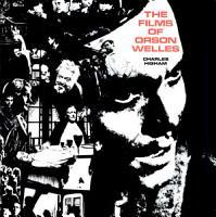 The Films of Orson Welles PDF