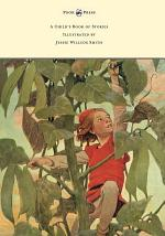 A Child's Book of Stories - Illustrated by Jessie Willcox Smith