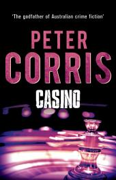 Casino: Cliff Hardy 18