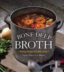 Bone Deep Broth Book