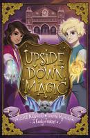 Upside Down Magic 1  Upside Down Magic PDF
