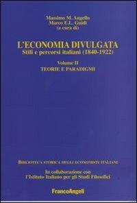 L economia divulgata  Teorie e paradigmi PDF