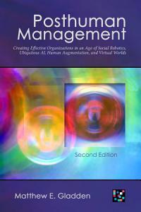 Posthuman Management PDF