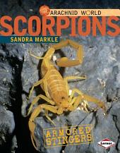 Scorpions: Armored Stingers