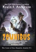 Dan Shamble  Zombie P I  ZOMNIBUS