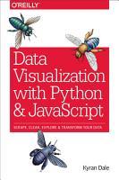 Data Visualization with Python and JavaScript PDF