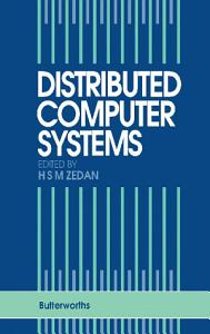 Distributed Computer Systems PDF