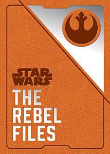 Star Wars  The Rebel Files PDF