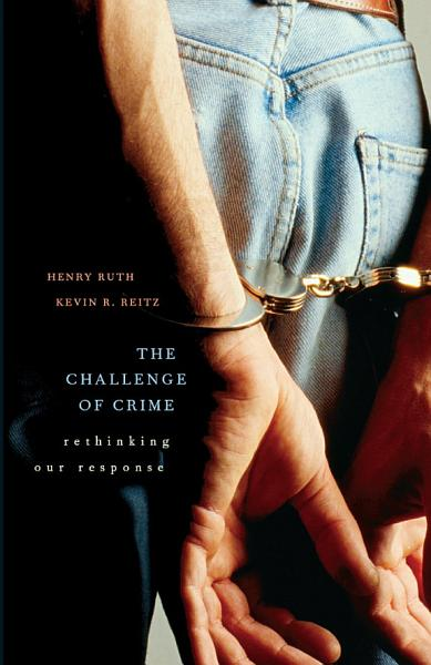 Download The Challenge of Crime Book