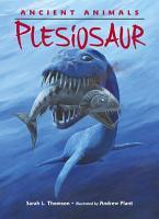 Ancient Animals  Plesiosaur PDF