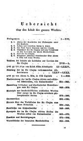 Ahron ben Elia's aus Nikomedien des Karäers System der Religionsphilosophie: aus einem zu Constantinopel geschriebenen Codex ... nebst einem dazu gehörigen einleitenden Tractat des Karäers Kaleb Abba Afendopolo