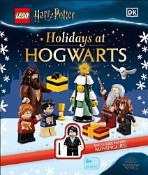 Lego Harry Potter Holidays at Hogwarts PDF