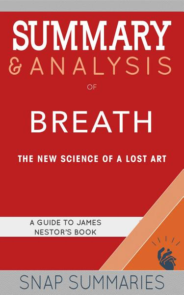 Download Summary   Analysis of Breath Book