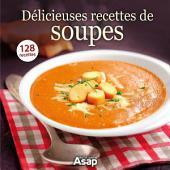 Délicieuses recettes de soupes