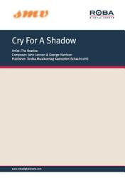 Cry For A Shadow PDF