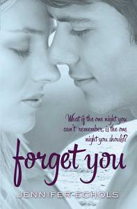 Forget You Book