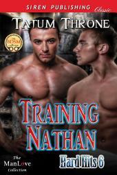 Training Nathan [Hard Hits 6]