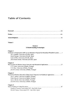 Handbook of Research on Developments in E health and Telemedicine PDF