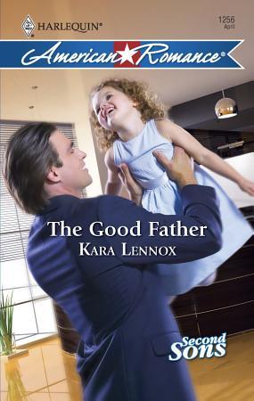 The Good Father PDF