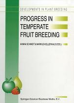 Progress in Temperate Fruit Breeding