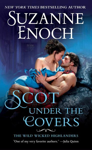 Download Scot Under the Covers Book