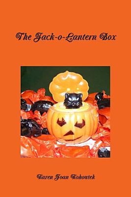The Jack o Lantern Box PDF