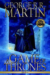 A Game of Thrones: Comic Book: Issue 7