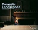 Bert Teunissen  Domestic Landscapes  Ein Portr  t von Europ  ern daheim PDF
