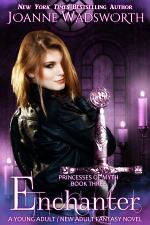 Enchanter: A Young Adult / New Adult Fantasy Novel