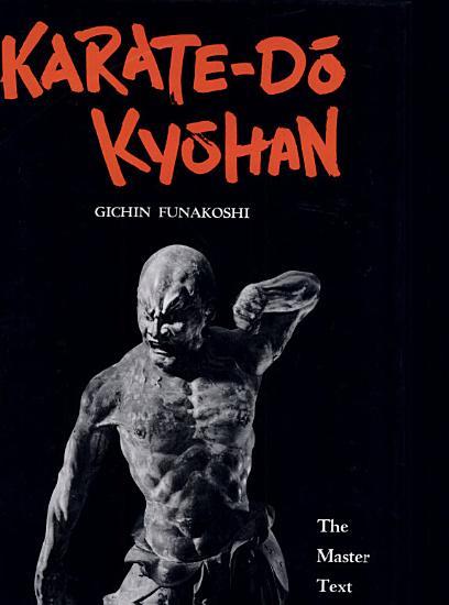 Karate Do Kyo han  The Master Text PDF