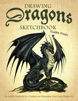 Drawing Dragons Sketchbook PDF