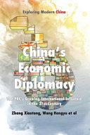 China s Economic Diplomacy  2002 12  PDF