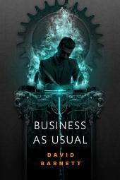 Business As Usual: A Tor.Com Original