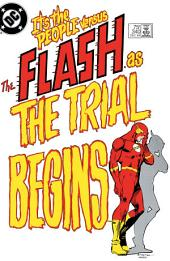The Flash (1959-) #340