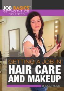 Getting a Job in Hair Care and Makeup PDF