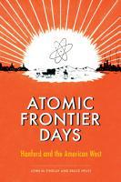 Atomic Frontier Days PDF