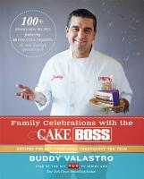 Family Celebrations with the Cake Boss PDF