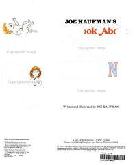 Joe Kaufman s Big Book about the Human Body