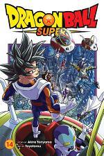 Dragon Ball Super, Vol. 14