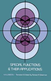 Special Functions & Their Applications