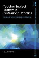 Teacher Subject Identity in Professional Practice PDF