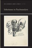 Inheritance in Psychoanalysis PDF
