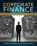 Corporate Finance  Third Canadian Edition Plus NEW MyFinanceLab with Pearson EText    Access Card Package PDF