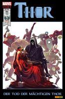 Thor 6   Der Tod der m  chtigen Thor PDF